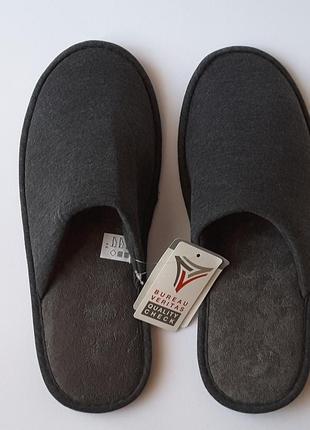 Комфортные тапочки 44 размер, германия