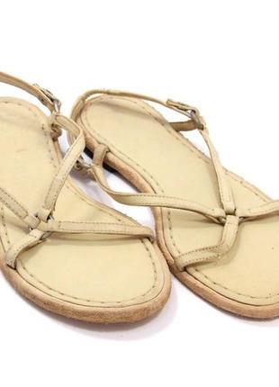 Женские сандалии pantofola d'oro 6880 / размер: 36