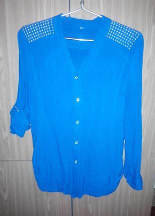 Очень классная блузочка!