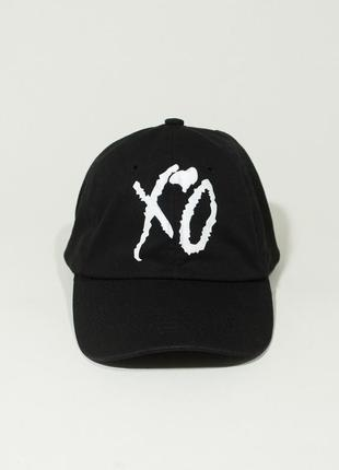 Кепка the weeknd xo cap