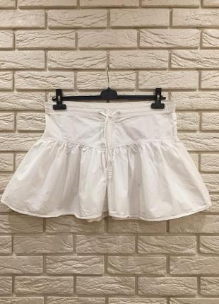 Летняя юбка от h&m
