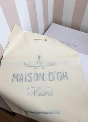 Постельное белье премиум класса maison d'or paris rose marine4