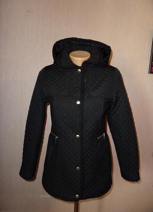 Демисезонное пальто на 11-12 лет george