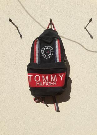 Рюкзак tommy hilfiger ( hilfager )