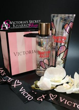 Набор showtime angel victoria's secret