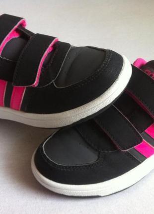 Стильные кроссовки adidas 👟 размер 29-30 оригинал !!!3