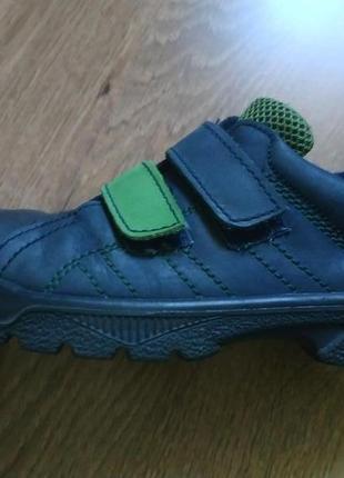 Кожаные туфли toro. размер 29.