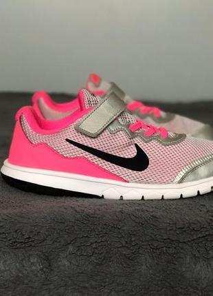 Детские кроссовки nike размер 33 кросовки для девочки кросівки