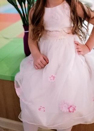 Платье выпускной, нарядное