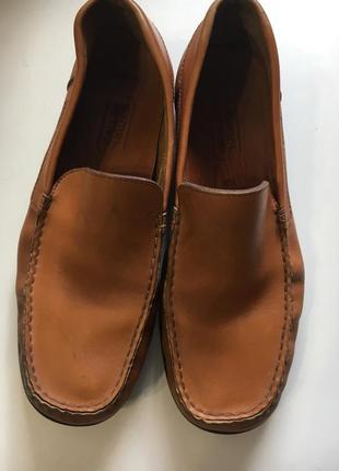Туфлі- макасіни