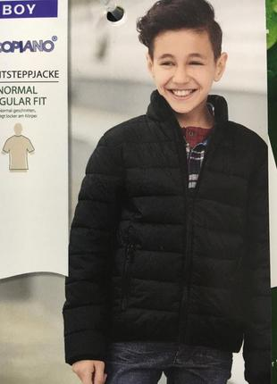 Куртка прошита. pocopiano