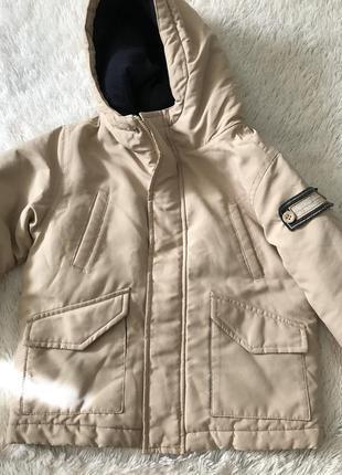 Куртка демосезон