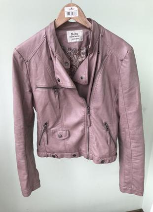 Куртки-косухи женские 2019 - купить недорого вещи в интернет ... bbffac9f2c18e