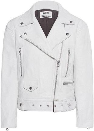 Куртка косуха от acne studios
