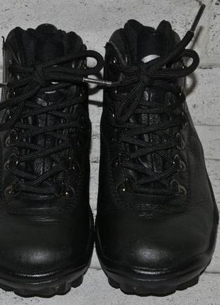 Фирменные ботинки3