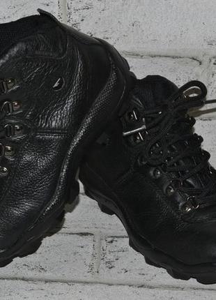 Фирменные ботинки5
