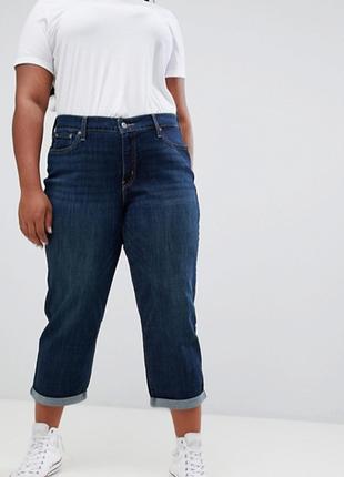 Женские джинсы от f&f. размер w 40 l 30, идет на хххл.