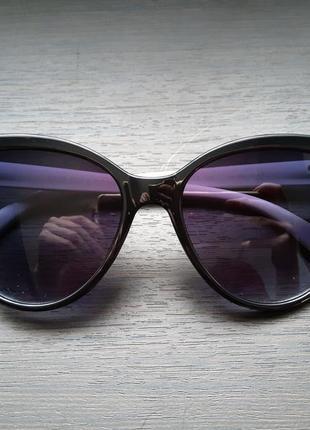 Солнцезащитные очки сat eyes (кошачий глаз/кошка )