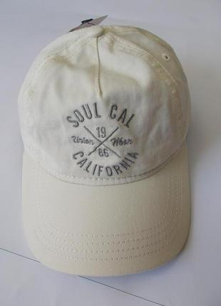 Soulcal мужская кепка/спортивная кепка