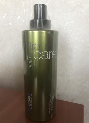 Безсульфатный шампунь для волос от bingo hair cosmetic