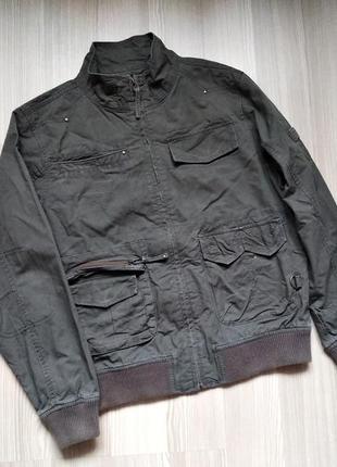 Крута та стильна куртка next 10\11р на ріст 146см!