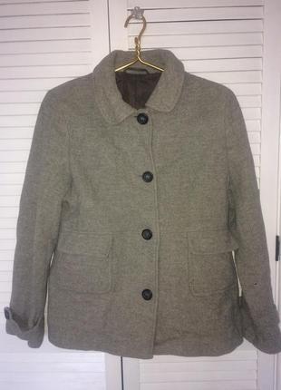 Пальто короткое next