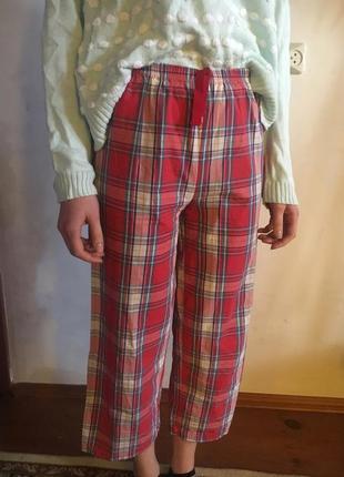 Пижамные штаны next