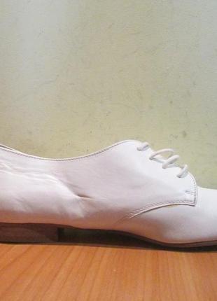 Туфли minelli р.37.оригинал.состояние новых6 фото