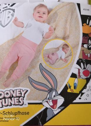 Штанишки для малышей disney