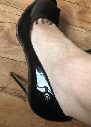 Красивые женские туфли antonio biaggi5 фото