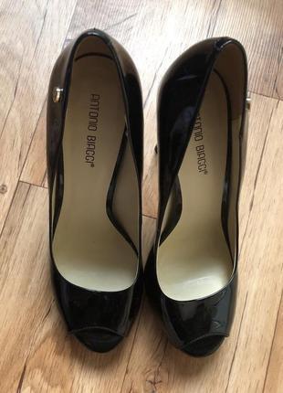 Красивые женские туфли antonio biaggi3 фото