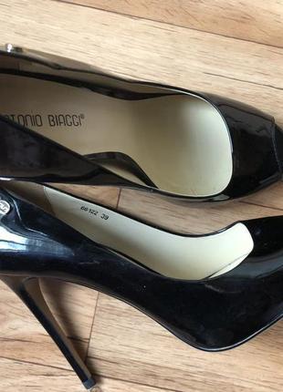 Красивые женские туфли antonio biaggi2 фото