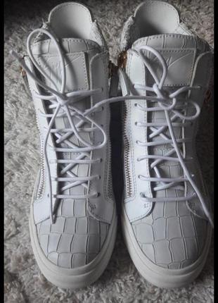 Кроссовки кеды сникерсы3 фото