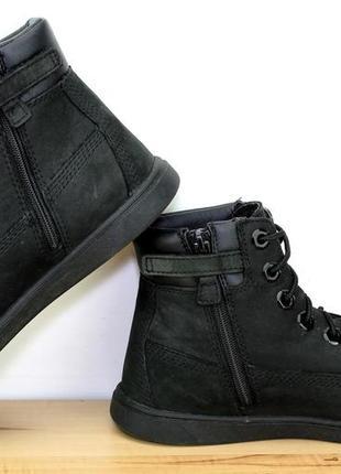 Тимбы ботинки2 фото