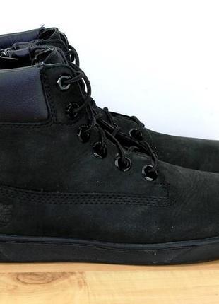 Тимбы ботинки1 фото