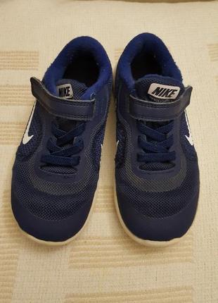 Кроссовки для мальчика2