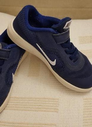 Кроссовки для мальчика5