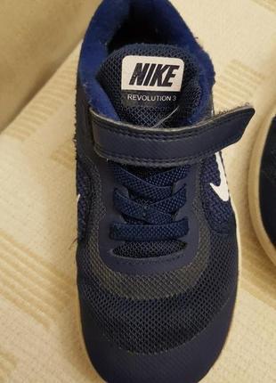 Кроссовки для мальчика6