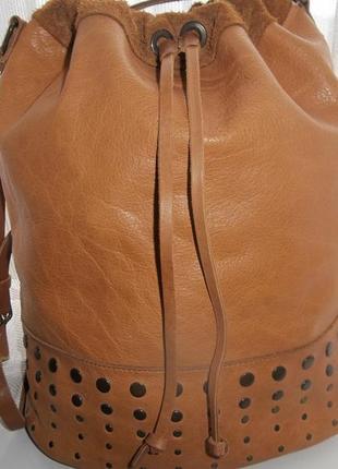 Сумка торба - ведро pieces