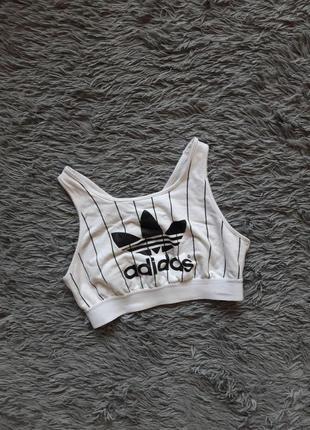 Спортивный топ adidas