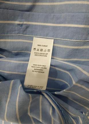 🔥🔥🔥тотальний розпродаж літа до 21-го серпня🔥🔥🔥  мини платье с рукавами и вышивкой7 фото