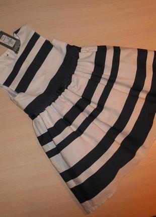 Нарядное пышное платье, сарафан primark, 1,5-2 года 86-92 см, оригинал