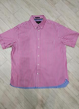 Сорочка рубашка marcs& spencer l