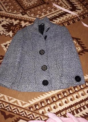 Коротенька курточка весна- осінь xs s