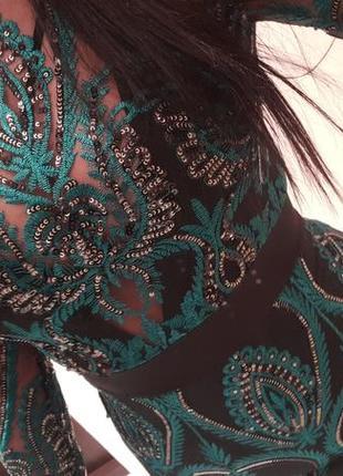 Платье плаття вечернее новое1