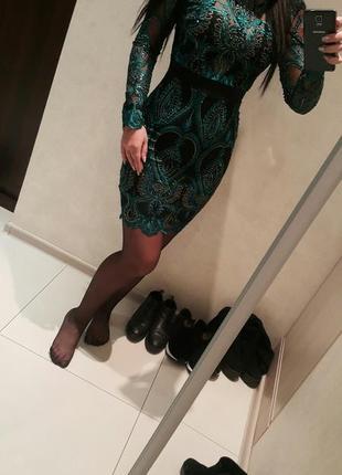 Платье плаття вечернее новое5