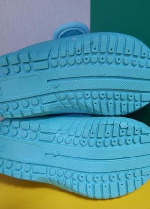 Детские тапочки disney frozen2 фото