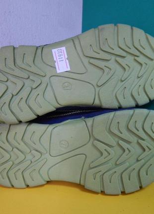 Детские ботинки-кроссовки impidimpi3