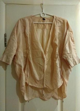 Блуза high use