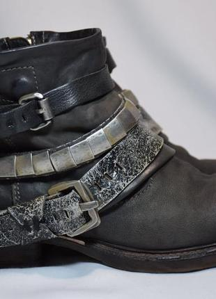 Ботинки сапоги a.s. 98 airstep. италия. оригинал. 36 р./23.5 см.